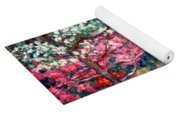 Roanoke Beauty Yoga Mat