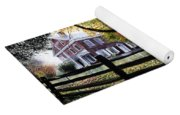 Rockford In Autumn Yoga Mat