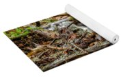 Rushing Stream Yoga Mat