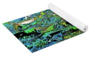 Salmon Run 7 Yoga Mat