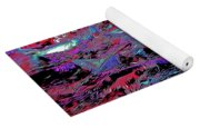 Salmon Run 8 Yoga Mat