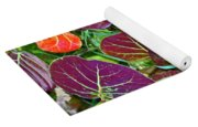 Sea Grape  Yoga Mat