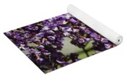 Sea Lavender Yoga Mat