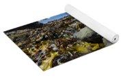 Seaweed Yoga Mat