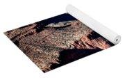 Shadows Of Grand Canyon Yoga Mat