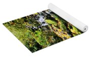 Snoqualmie National Fores Yoga Mat