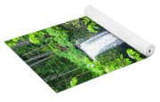 South Falls Yoga Mat