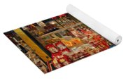 Spice Stall Yoga Mat