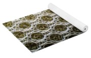 Sponge Mop Yoga Mat