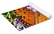 Spread Your Wings Yoga Mat