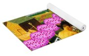 Spring In Townville Yoga Mat