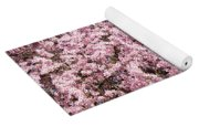 Spring Trees Art Prints Pink Springtime Blossoms Baslee Troutman Yoga Mat