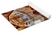 St. George Chapel Yoga Mat