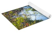 St. Joe River Yoga Mat