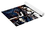 Star Wars Movie Poster Yoga Mat