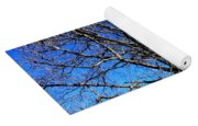 Summer In United States Yoga Mat