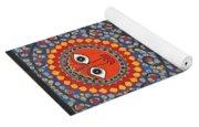 Sun  Yoga Mat