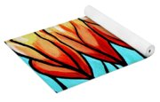 Sunglow  Yoga Mat