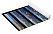 Sunrise Over Grand Canyon Yoga Mat