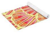 Sunrise Splendor  Yoga Mat