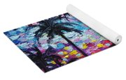 Sunsets In Florida Yoga Mat