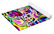 Sunshear Yoga Mat