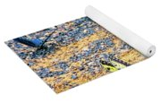 Swallowtail Butterfly Convention Yoga Mat