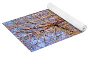 Swamp Tree Yoga Mat