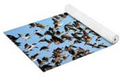 Taking Flight 2 Yoga Mat