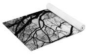 Tangled Trees Yoga Mat