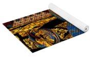 Tesserae 5 Yoga Mat
