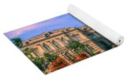 The Administrative Palace Yoga Mat