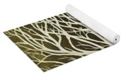 The Birch Tree Yoga Mat