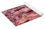 The Enchanted Marsh Yoga Mat