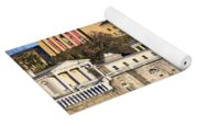 The Fairmount Water Works And Art Museum Yoga Mat