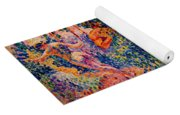 The Flight Of The Nymphs Yoga Mat
