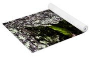 The Forest Floor Bluestone State Park West Virginia Yoga Mat