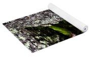 The Forest Floor Bluestone State Park West Virginia Yoga Mat