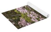 The Garden Steps Yoga Mat
