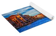 The Grand Canal Yoga Mat