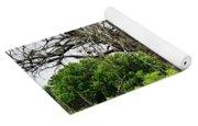 The Hunting Tree Yoga Mat