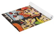 The Jetsons Yoga Mat