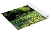 The Lily Pond #1 Yoga Mat