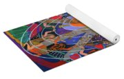 The Nine Lives Of The Heart Yoga Mat