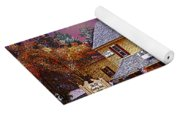 The Old Country Store Yoga Mat