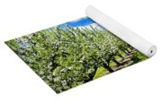 The Orchard Yoga Mat