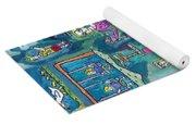 The Playground Yoga Mat