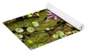 The Pond Yoga Mat
