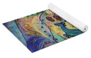 The Song Of Songs. Day Yoga Mat