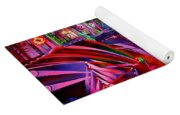 The String Cheese Incident-hulaween Yoga Mat